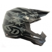 6D Helm ATR-1 Patriot matte black 2017