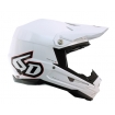 6D Helm ATR-1 Solid white 2017
