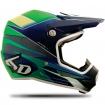 6D Helm ATR-1Y Hornet Kids Green SALE