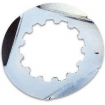 Brand Safety Plate fits Sprocket Yamaha YZF 426 00-02, YZF 450 03-05, WRF 426 01-02 (520)