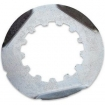 Brand Safety Plate fits Sprocket Yamaha YZF 450 06-18, WRF 450 04-18 (520)