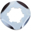 Brand Safety Plate fits Sprocket Yamaha YZ 250 83-97 (520)