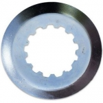 Brand Safety Plate fits Sprocket Kawasaki KXF 450 09-18 (520)