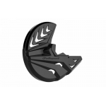Polisport Front Disc Cover + Bottom Fork Protector Kawasaki KXF 250 from 13', KXF 450 from 15'