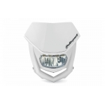 Polisport Headlight Halo LED
