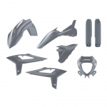 Polisport Plastic-Kit Beta RR 2T/4T 20- # nardo grey