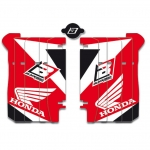 Blackbird Racing Rad Louver Decals Honda