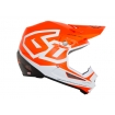 6D Helm ATR-1Y Youth Macro neon orange Kids 2017