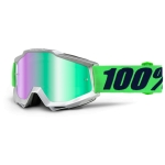100% Accuri Goggle Nova Mirror 2016 # SALE