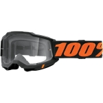 100% Youth Accuri 2 Goggle Chicago clear Junior 2021