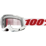 100% Youth Accuri 2 Goggle Denver clear Junior 2021