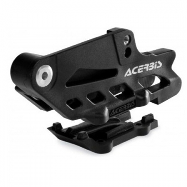 Acerbis Chain Guide KTM 85 SX from 15', SX/SX-F from 11', EXC/EXC-F from 12', Husqvarna TC 85 from 14', TC/TE FC/FE from 14', GasGas EC 250/300 from 18'