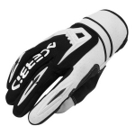Acerbis MX2 Gloves White # SALE