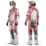 Acerbis Rainjacket or Rainpants