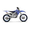 Akrapovic Evolution Line Yamaha YZF 450 18