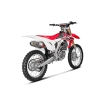 Akrapovic Evolution Line Honda CRF 250 16-17