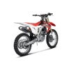 Akrapovic Evolution Line Honda CRF 450 15-16