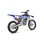 Akrapovic Evolution Line Yamaha YZF 250 14-17