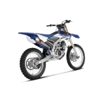 Akrapovic Evolution Line Yamaha YZF 450 14-17