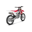 Akrapovic Slip-On Line Honda CRF 250 16-17