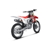 Akrapovic Slip-On Line Honda CRF 450 13-16