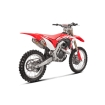Akrapovic Slip-On Line Honda CRF 450 17