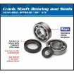All Balls Crank Shaft Bearing Kit Kawasaki