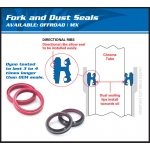 All Balls Fork and Dust Seal Kit Kayaba 46mm