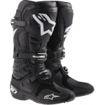 Alpinestars New Tech 10 Stiefel Black