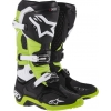 Alpinestars New Tech 10 Stiefel Black-Green # SALE