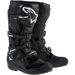 Alpinestars New Tech 7 Stiefel Black