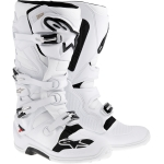 Alpinestars Tech 7 Boots White 2014-2021