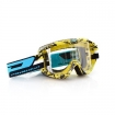 ProGrip Brille 3450 Top Line Yellow
