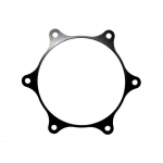 Spacer Honda CRF 450 13- rear wheel