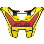 Atlas Brace Air Hi-Viz M # SALE