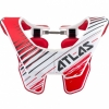 Atlas Brace Air Red Tornado