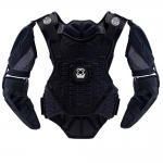 Atlas Brace Guardian Body Armor Black