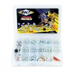 Bolt Motorcycle Hardware Pro Pack Suzuki RM/RMZ 180-pcs.