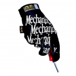 Mechanix Mechanic´s Gloves black