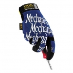 Mechanix Mechanic´s Gloves blue