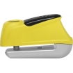 Abus Trigger Alarm 350 Brake Disc Lock yellow