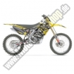 Bud Racing Rockstar Decor-Kit Suzuki RMZ 250 10 SALE