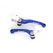 ZAP TechniX Competition Folding Lever Set Kawasaki