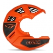 Cycra Disc Cover different colors