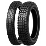 Dunlop D803GP - Gives significantly improved performance to both professionals and trial enthusiasts