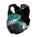 Leatt Chest Protector 2.5 Rox grey-teal 2019