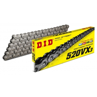 DID Chain 520 VX3 X-Ring