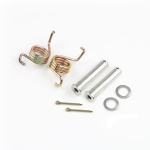 DRC Footpeg Soring & Pin Kit KTM