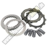 EBC DRC Dirt Racer Clutch Kit Honda