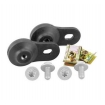 Bolt Motorcycle Hardware Pipe Mount Kits